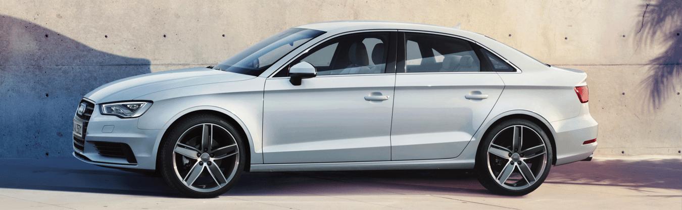2015 Audi S3 Sedan Silver Top Auto Magazine