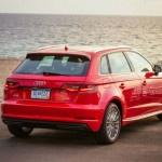 2015 Audi S3 Sportback