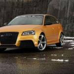 2015 Audi S3 Sportback US