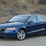 2015 Audi S3 USA