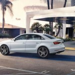 2015 Audi S3 Wallpaper