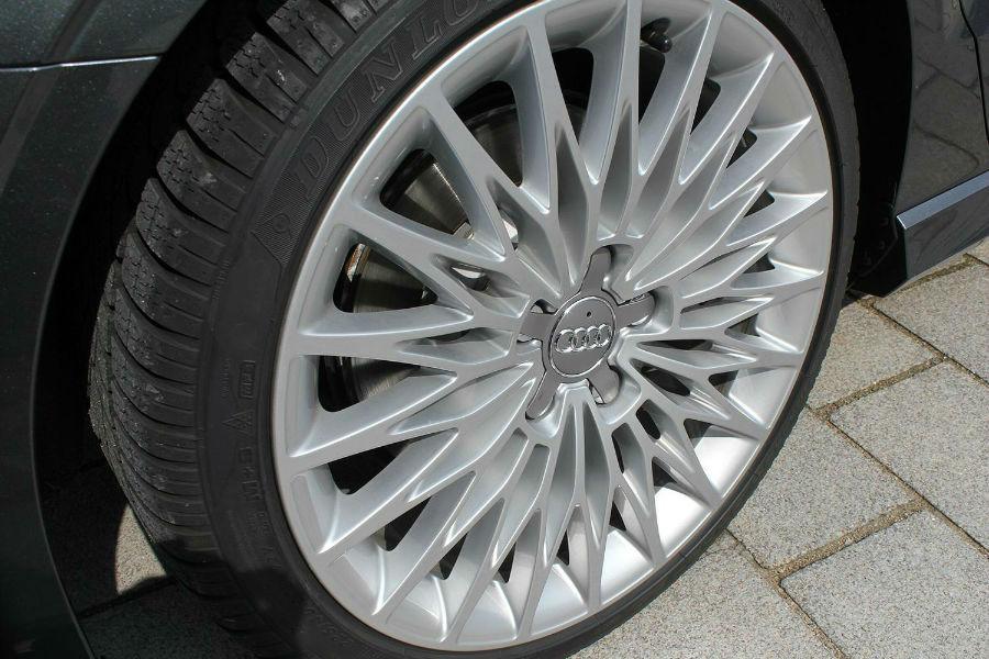 2015 Audi S3 Wheels