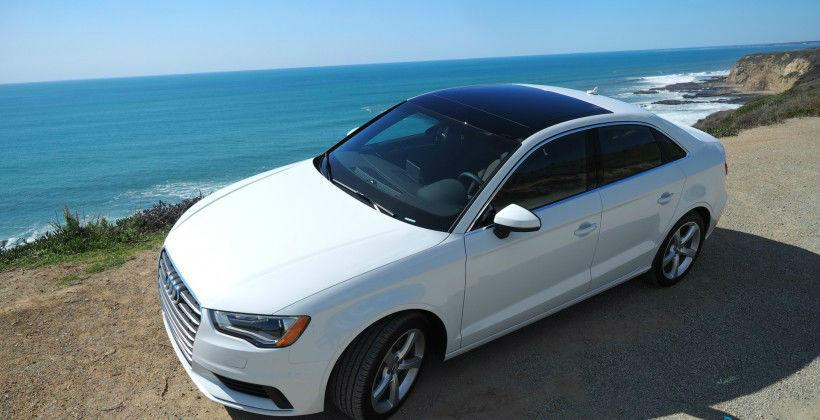 2015 Audi S3 White Top Auto Magazine