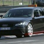 2015 Audi S4 Avant USA