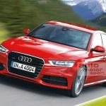 2015 Audi S4 Order Guide Canada