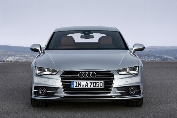 2015 Audi S6 Facelift Top Auto Magazine