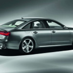 2015 Audi S6 Sedan