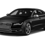 2015 Audi S7 Black Optic Package
