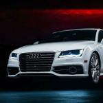 2015 Audi S7 Update