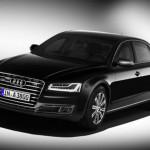 2015 Audi S8 Black