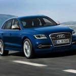 2015 Audi SQ5 Canada