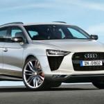 2015 Audi SQ5 TDI Wallpaper