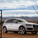 2015 Audi SQ5 TDI Wallpaper HD