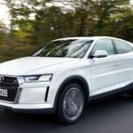 2015 Audi SQ5 TDI White