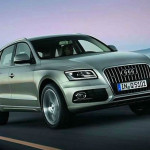 2015 Audi SQ5 Wallpaper