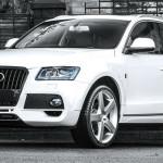 2015 Audi SQ5 White