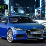 2015 Audi TT S