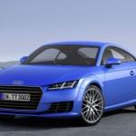 2015 Audi TTS Panther