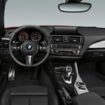 2015 BMW 2 Series Interior