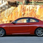 2015 BMW 2 Series Wallpaper