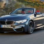 2015 BMW 3 Series Convertible