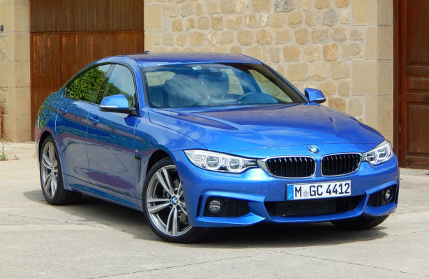 2015 bmw 3 series coupe top auto magazine. Black Bedroom Furniture Sets. Home Design Ideas