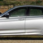 2015 BMW 3 Series GT