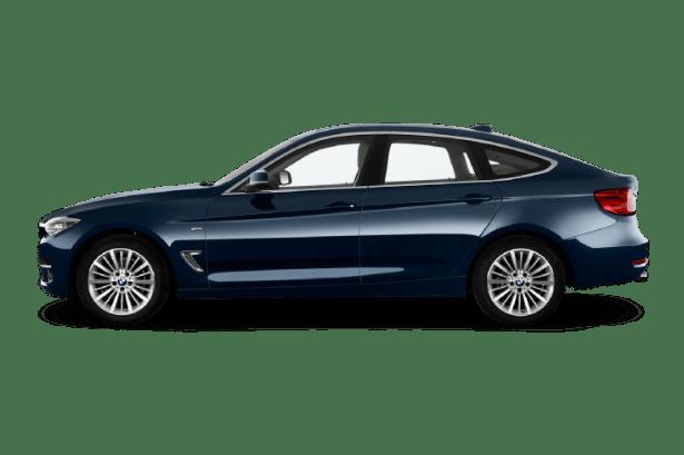 2015 BMW 3 Series Hatchback
