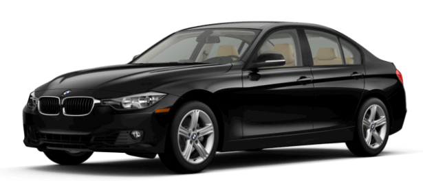 2015 BMW 3 Series Sedan Black | Top Auto Magazine