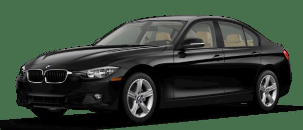 2015 BMW 3 Series Sedan Black | Top Auto Magazine