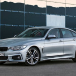 2015 BMW 3 Series Sedan Redesign