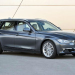 2015 BMW 3 Series Wagon