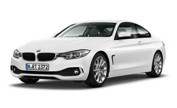 2015 Bmw 4 Series Coupe 2 Door Top Auto Magazine