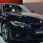2015 BMW 4 Series Gran Coupe (Geneva)