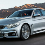 2015 BMW 5 Series Wallpaper