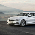 2015 BMW 5 Series White
