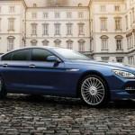 2015 BMW 6 Series Sedan