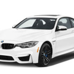 2015 BMW 6 Series White