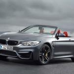 2015 BMW M3 Convertible