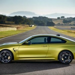 2015 BMW M3 Coupe