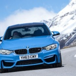 2015 BMW M3 Facelift
