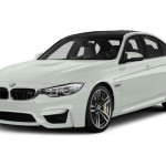 2015 BMW M3 Sedan Release