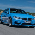 2015 BMW M3 Sedan Wallpaper