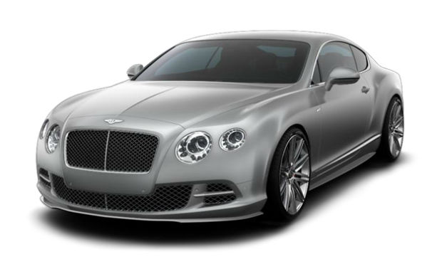 2015 Bentley Containental GT MSRP