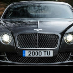 2015 Bentley Flying Spur Facelift