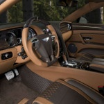 2015 Bentley Flying Spur Interior