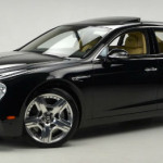 2015 Bentley Flying Spur Mulliner Black