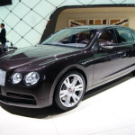 2015 Bentley Flying Spur Wallpaper