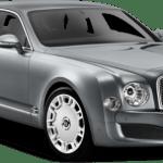 2015 Bentley Mulsanne MSRP