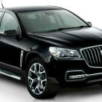2015 Buick Enclave Black